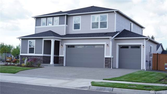 1500 E Nanevicz Ave, Buckley, WA 98321 (#1602684) :: Real Estate Solutions Group