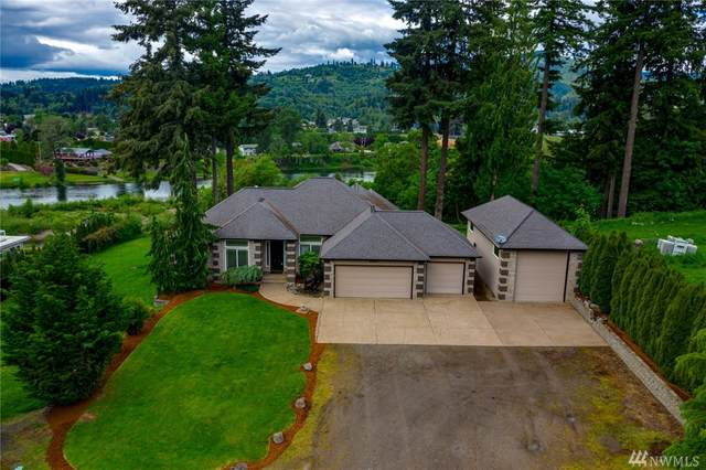 4700 NW 411th Cir, Woodland, WA 98674 (#1602777) :: The Kendra Todd Group at Keller Williams