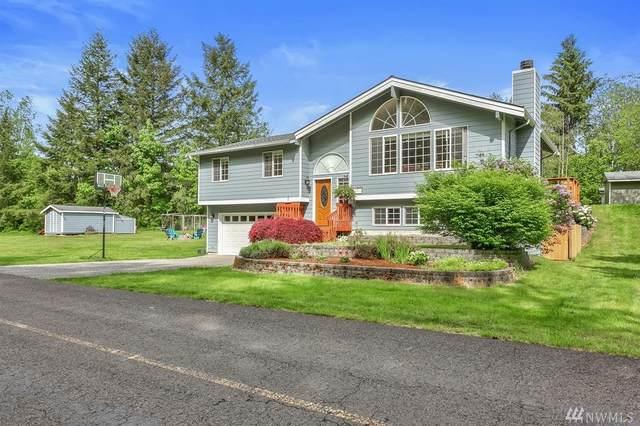 11519 127th Ave NE, Lake Stevens, WA 98258 (#1602823) :: Canterwood Real Estate Team