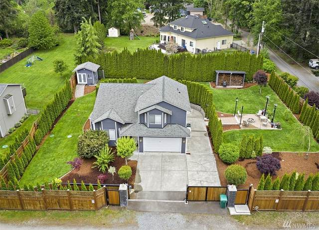 35607 42nd Place S, Auburn, WA 98001 (#1602864) :: Better Properties Lacey