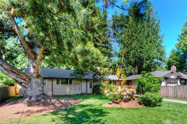 16017 11th Ave NE, Shoreline, WA 98155 (#1602941) :: Ben Kinney Real Estate Team