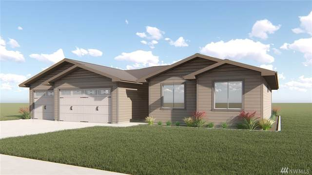 400 Spring View Place, Chelan, WA 98816 (#1603458) :: NW Homeseekers