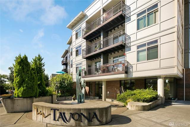 3333 Wallingford Ave N #202, Seattle, WA 98103 (#1603516) :: Beach & Blvd Real Estate Group