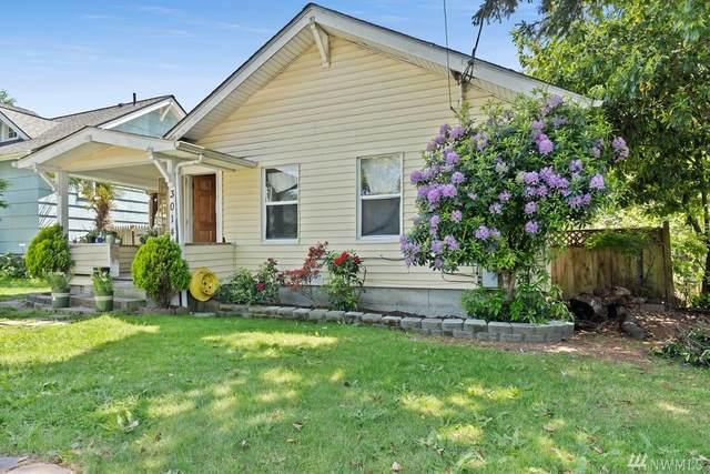 3014 S 15th St, Tacoma, WA 98405 (#1603633) :: Keller Williams Western Realty