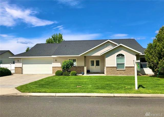 610-S 20th Ave, Othello, WA 99344 (#1603736) :: Commencement Bay Brokers
