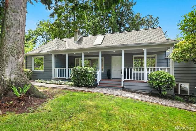 2435 72nd Ave SE, Mercer Island, WA 98040 (#1603867) :: Mike & Sandi Nelson Real Estate