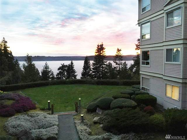 8260 53rd Ave W #205, Mukilteo, WA 98275 (#1603966) :: Real Estate Solutions Group