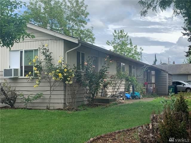 216 J St SE, Auburn, WA 98002 (#1604004) :: Hauer Home Team