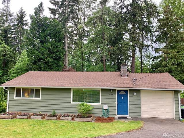 11267 145th Ave SE, Renton, WA 98059 (#1604094) :: Capstone Ventures Inc