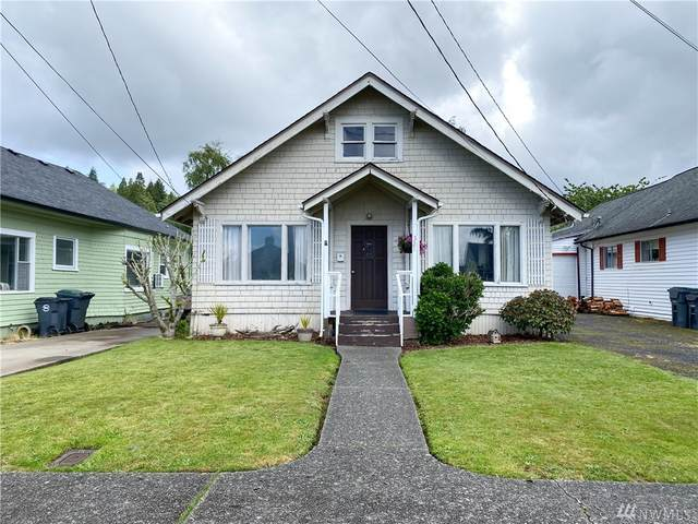 321 Karr Ave, Hoquiam, WA 98550 (#1604458) :: Real Estate Solutions Group