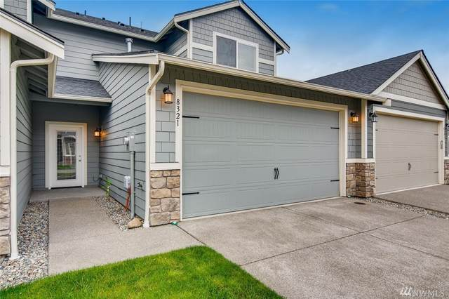 8321 175th St E, Puyallup, WA 98375 (#1604575) :: NW Homeseekers