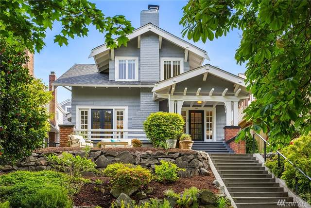 365 Wheeler St, Seattle, WA 98109 (#1604731) :: NW Homeseekers