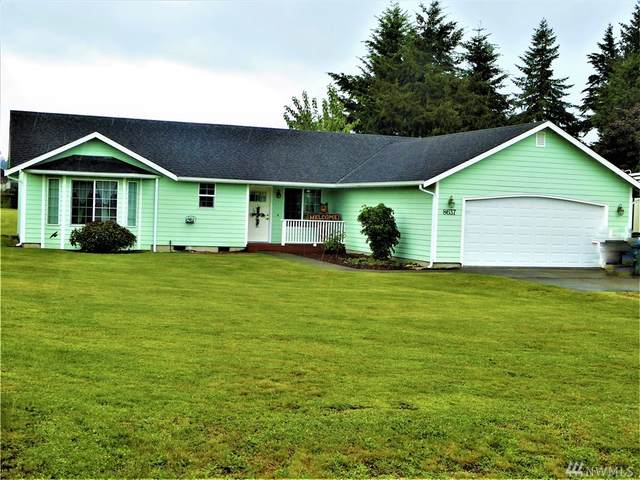 8637 194th Ave SW, Rochester, WA 98579 (#1604887) :: NW Home Experts