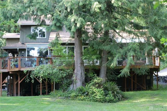 21312 E Lost Lake Rd, Snohomish, WA 98296 (#1604945) :: Real Estate Solutions Group