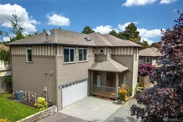 11224-A Fremont Ave N, Seattle, WA 98133 (#1604971) :: NW Homeseekers