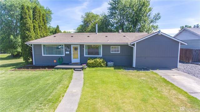 337 N Clark Dr, Moses Lake, WA 98837 (#1605032) :: Lucas Pinto Real Estate Group