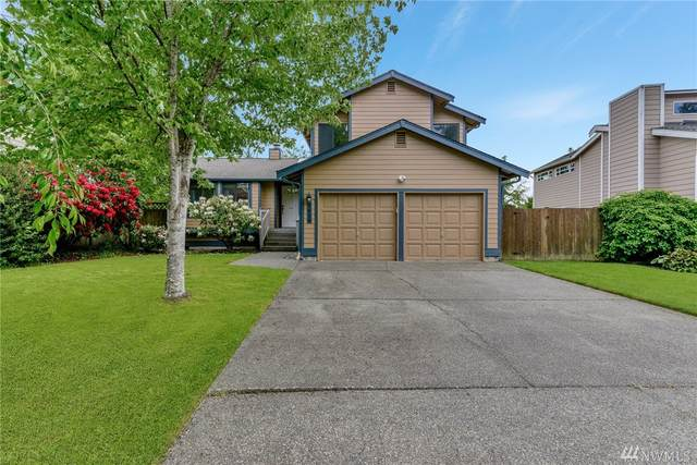 5419 39th Ave SE, Lacey, WA 98503 (#1605291) :: Real Estate Solutions Group