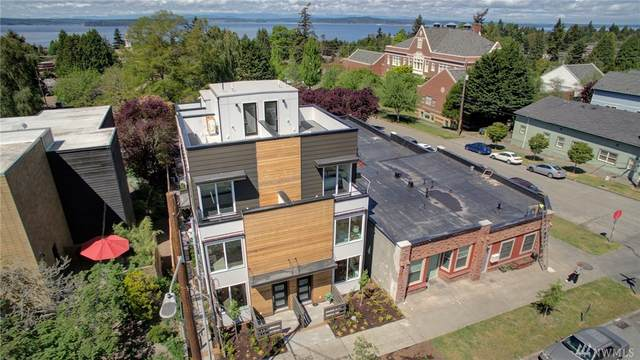 7111-B California Ave SW B, Seattle, WA 98136 (#1605369) :: The Kendra Todd Group at Keller Williams