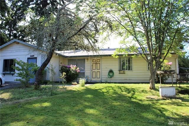 2402 Oak Dr, Steilacoom, WA 98388 (#1605465) :: Ben Kinney Real Estate Team