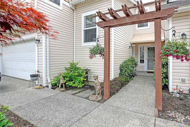 7322 Centerville Ct #404, Stanwood, WA 98292 (#1605691) :: Pickett Street Properties