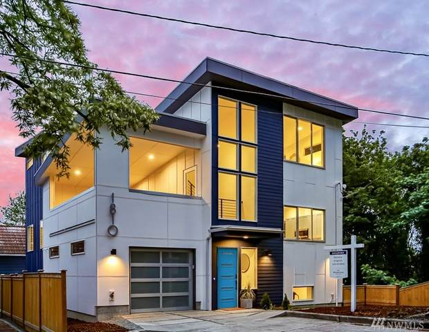 1810 SW Dakota St, Seattle, WA 98106 (#1605702) :: Real Estate Solutions Group