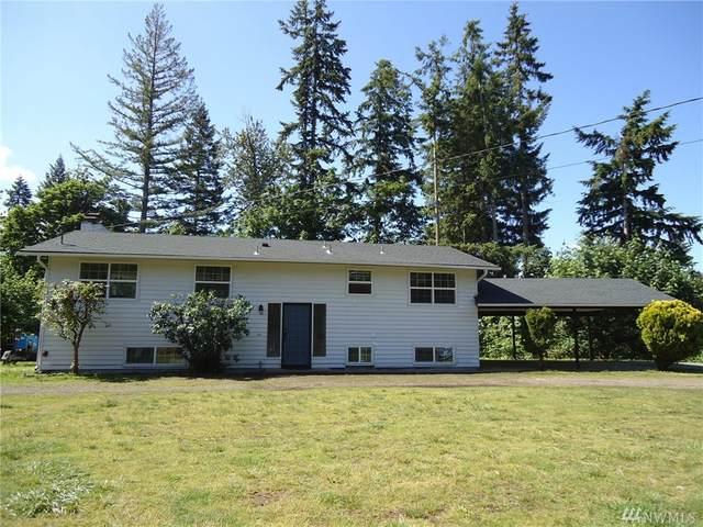 17841 SE Lake Moneysmith Rd, Auburn, WA 98092 (#1606085) :: McAuley Homes
