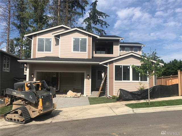4809 230th Pl Se (Homesite 1), Issaquah, WA 98029 (#1606380) :: The Kendra Todd Group at Keller Williams