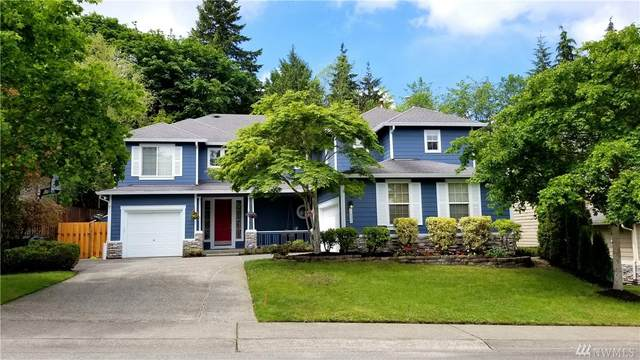 12824 63rd Ave SE, Snohomish, WA 98296 (#1606769) :: The Royston Team