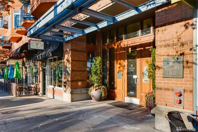 2415 2nd Ave #549, Seattle, WA 98121 (#1607087) :: The Royston Team