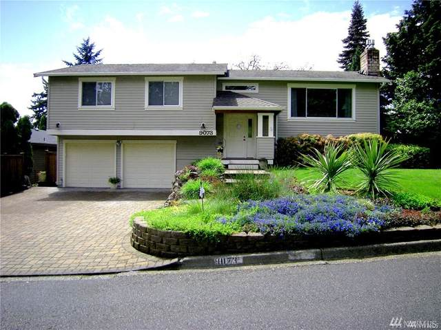 9073 NE 131st Place, Kirkland, WA 98034 (#1607131) :: The Kendra Todd Group at Keller Williams