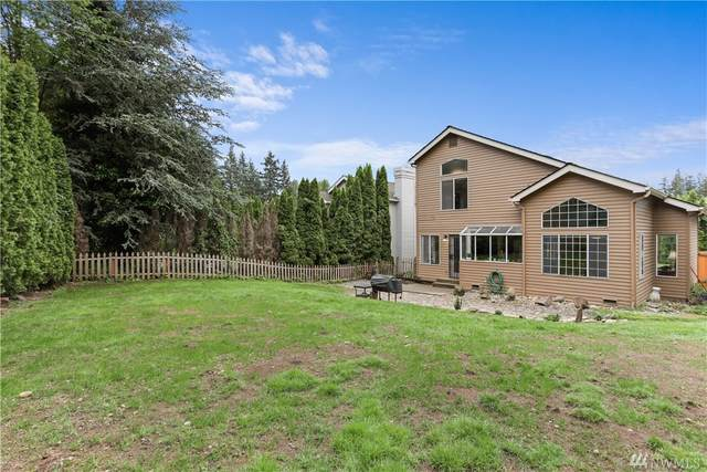 2203 162nd Place SE, Mill Creek, WA 98012 (#1607148) :: The Kendra Todd Group at Keller Williams