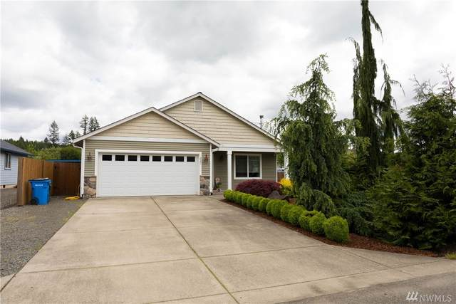 221 S Spruce Ave, Yacolt, WA 98675 (#1607270) :: KW North Seattle