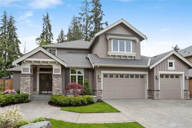 20903 SE 8th Place, Sammamish, WA 98075 (#1607289) :: Lucas Pinto Real Estate Group