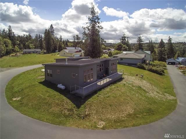 117 Port Townsend Bay Drive, Port Hadlock, WA 98339 (#1607302) :: Ben Kinney Real Estate Team