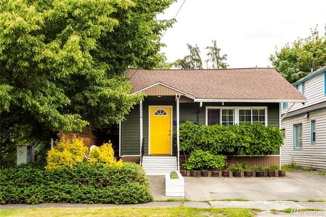 3304 23rd Ave S, Seattle, WA 98144 (#1607368) :: Alchemy Real Estate