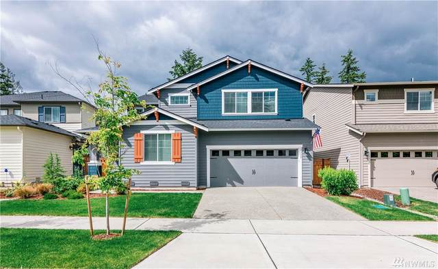 17711 131st St E, Bonney Lake, WA 98391 (#1607563) :: Ben Kinney Real Estate Team
