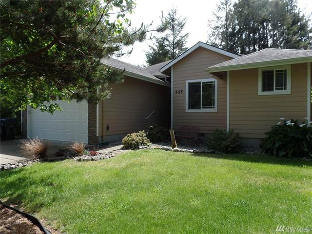 425 Mount Olympus Ave SE, Ocean Shores, WA 98569 (#1608013) :: The Kendra Todd Group at Keller Williams