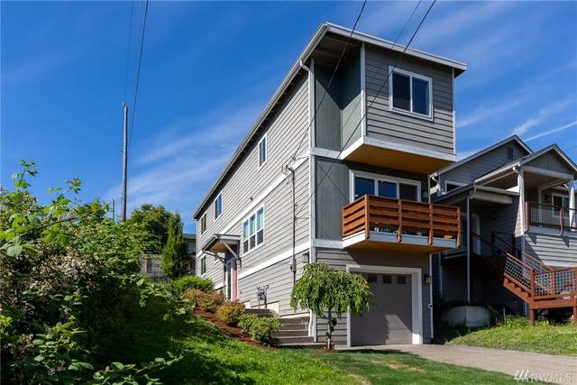 3000 S Portland St, Seattle, WA 98108 (#1608045) :: The Kendra Todd Group at Keller Williams