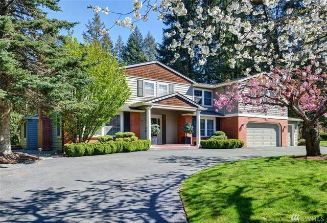 23834 SE 35th St, Sammamish, WA 98029 (#1608350) :: Costello Team
