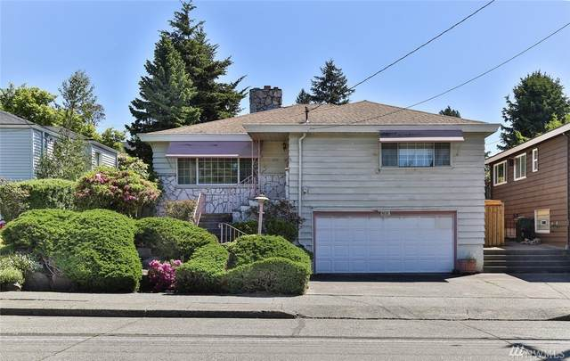 8616 5th Ave NE, Seattle, WA 98115 (#1608372) :: Costello Team