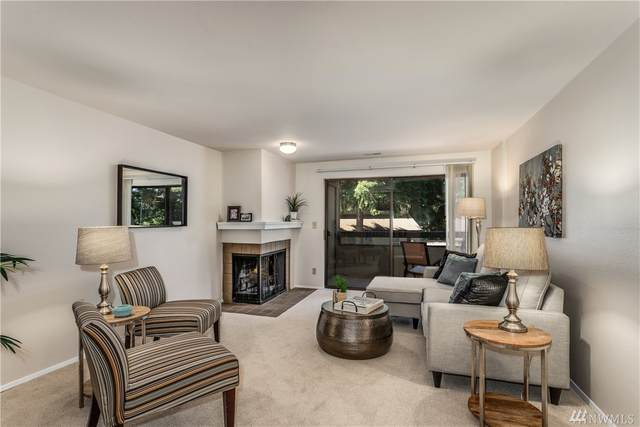 3518 109th Place NE #103, Bellevue, WA 98004 (#1608720) :: Better Homes and Gardens Real Estate McKenzie Group