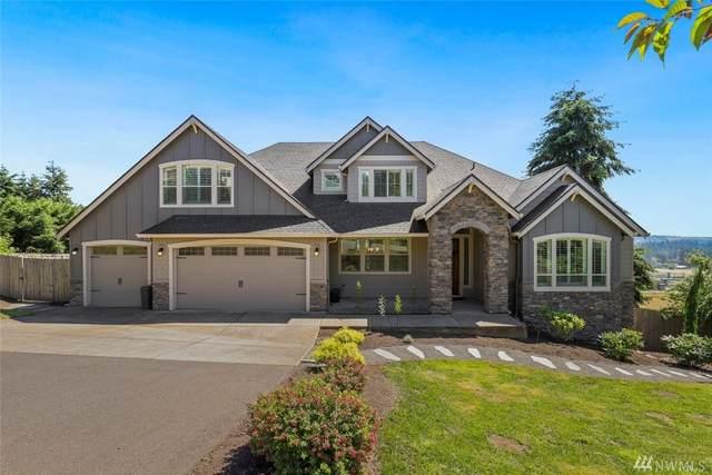 27003 NE 22nd St, Camas, WA 98607 (#1609142) :: Better Properties Lacey