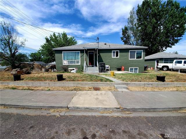 423 S Washington Street, Kennewick, WA 99336 (#1609362) :: Ben Kinney Real Estate Team