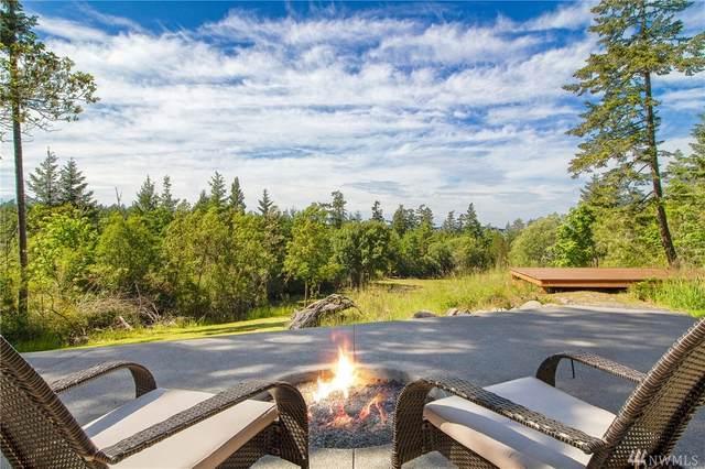 82 Lahey Lane, San Juan Island, WA 98250 (#1609700) :: Tribeca NW Real Estate