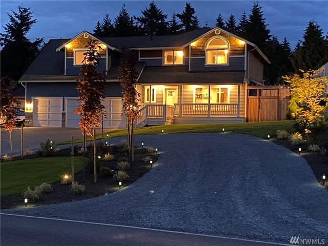 811 Sunnyside Blvd SE, Lake Stevens, WA 98258 (#1610263) :: Real Estate Solutions Group