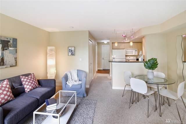 108 5th Ave S #614, Seattle, WA 98104 (#1610346) :: Engel & Völkers Federal Way