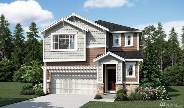 18922 123rd Place SE, Renton, WA 98058 (#1610484) :: Better Properties Lacey