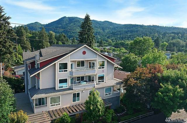 275 E Sunset Wy 3A, Issaquah, WA 98027 (#1610640) :: The Kendra Todd Group at Keller Williams