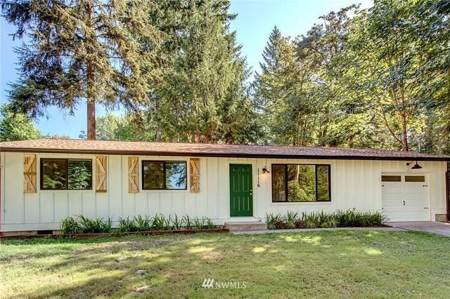 11116 E Lake Joy Drive NE, Carnation, WA 98014 (#1610806) :: Better Homes and Gardens Real Estate McKenzie Group