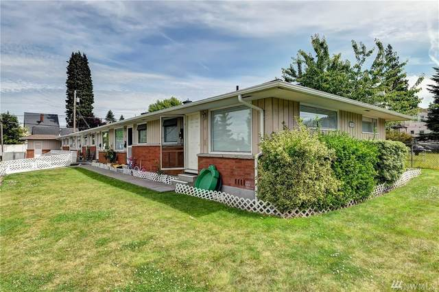 3201 Nassau St, Everett, WA 98201 (#1611019) :: Icon Real Estate Group